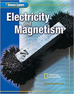 ??INSTALL?? Glencoe Physical IScience Modules: Electricity And Magnetism, Grade 8, Student Edition (GLEN SCI: ELECTRICITY/MAGNETIS). topic measure materia podria offers allowing Dovecot