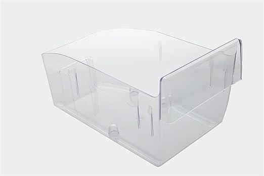 Aeg Hausgeräte Kühlschrank : Gemüseschale gemüsefach links kühlschrank electrolux aeg