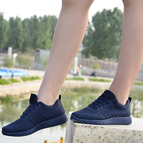 Blue Lights Casual Chaussures Femmes Couleur Max Tissus Volantes Basketball Candy Alikeey tudiantes Oranges Superstar Air BH6xqffw