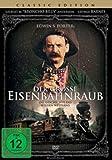 Der große Eisenbahnraub - Classic Edition (1903) [DVD]