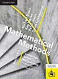 Cover of CSM VCE Mathematical Methods Units 3 and 4