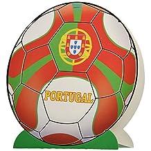 Beistle 3D Centerpiece, 10-Inch, Portugal