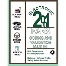 Electronic 2001: FARS Coding and Validation Manual