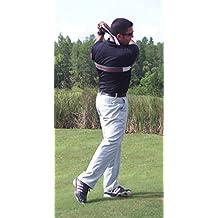 SpineAliner Golf Swing Training Aid & Golf Posture Enhancer