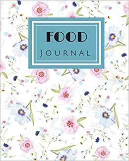 food journal 90 day food journal exercise tracker and diet