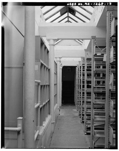 Photo: Newton Free Library,414 Centre Street,Newton Corner,Middlesex County,MA 14
