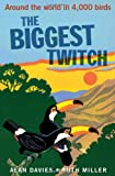 The Biggest Twitch, Alan Davies and Ruth Miller, 1408123878