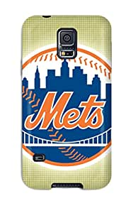 Evelyn Alas Elder's Shop new york mets MLB Sports & Colleges best Samsung Galaxy S5 cases