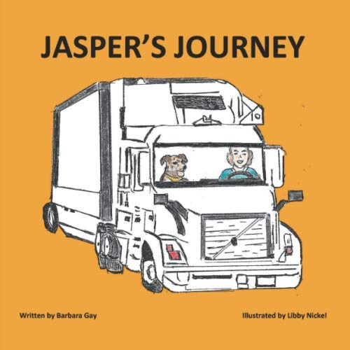 Jasper's Journey - Jasper Nickel