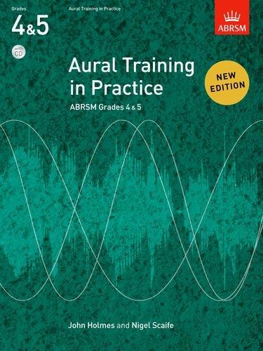 Download Aural Training in Prectice Gr 4&5 ebook