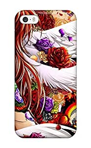 Case Cover Tattoos Heads Anime Wall C Snyp Fashionable Case For Iphone 6 plus