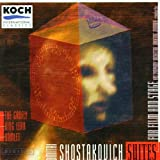 Gadfly Suite / King Lear Suite by Shostakovich