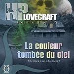 La couleur tombée du ciel   Howard Phillips Lovecraft