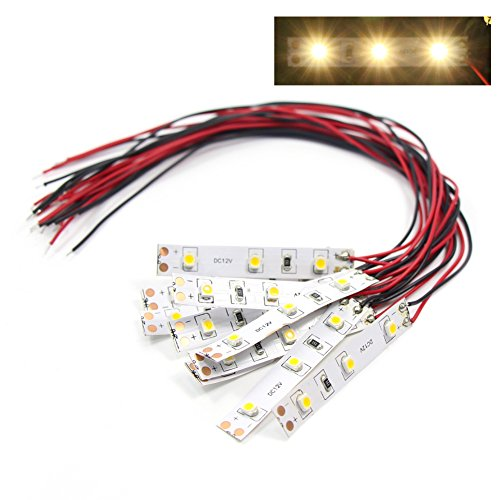 Hobby Led Light Strips