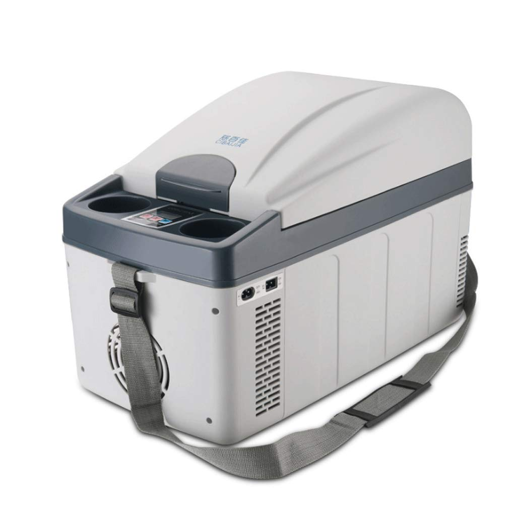 Licy 20L Starke Refrigeration energiesparende Kühlschrank Semiconductor Car Home-use Kühlschrank Tragbare Refrigeration Heizung Home Reise Für Eine Vielzahl Von Gelegenheiten