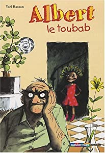 vignette de 'Albert le toubab (Yaël Hassan)'