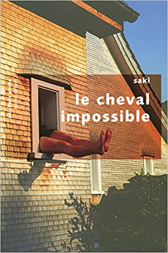 Saki Aikawa - Le Cheval impossible