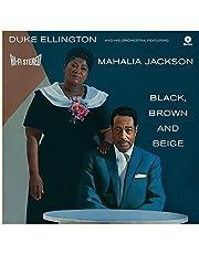 Black Brown & Beige (3 Bonus Tracks) (180G/Dmm)