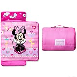Best Disney Nap Mats - Disney Minnie Mouse Girls Pink Nap Mat Review