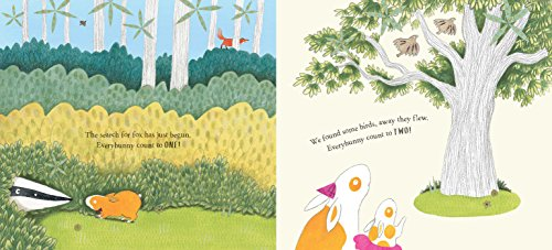 Everybunny Count! by Margaret K. McElderry Books (Image #3)