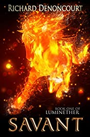 Savant: Book 1 of the Luminether Epic Fantasy Series