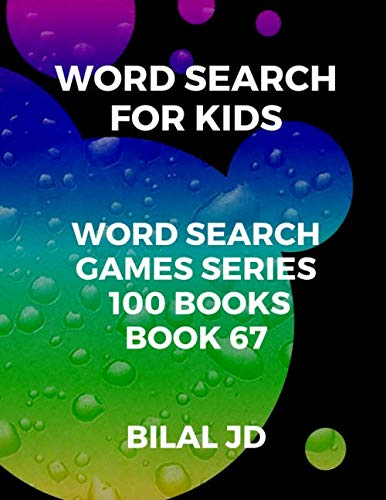 Halloween Word Scramble Puzzles (word search for kids: all ages puzzles, brain games, word scramble, Sudoku, mazes, mandalas, coloring book, workbook, activity book, (8.5