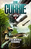 Valkyrie Rising (On Silver Wings Book 2)