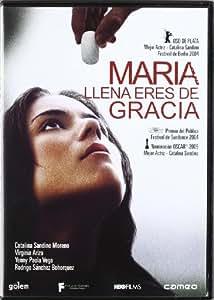 María, Llena Eres De Gracia [DVD]