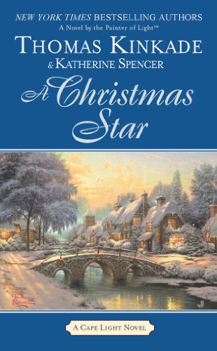 (A Christmas Star: A Cape Light Novel (Cape Light Novels Book 9))