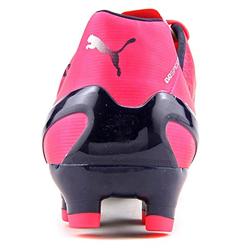 Puma evoSpeed 4.3 FG Jr Soccer Cleats Zapatos Deportivos