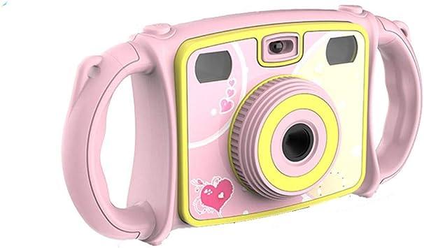 Fancylande cámara Digital para niños, niño Anticaída cámara ...