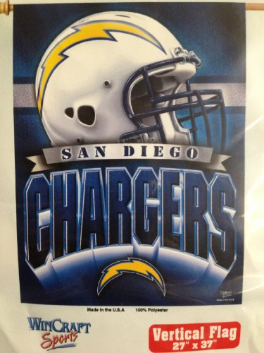 San Diego Chargers Helmet Banner (Chargers Wallpaper San Diego)