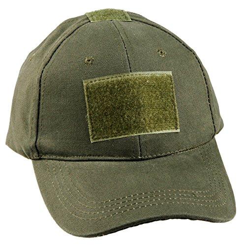 Women adjustable Camo baseball Hats(Army Green) - 8