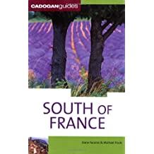 SOUTH OF FRANCE 8TH EDITION