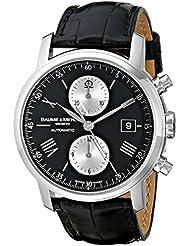 Baume & Mercier Mens 8733 Classima XL Watch