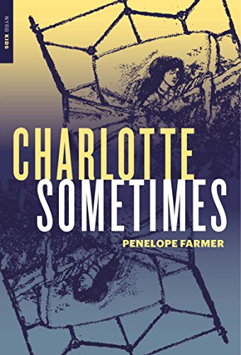 Charlotte Sometimes (New York Review Children's Collection)]()