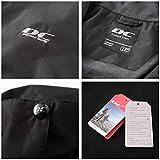 Diamond Candy Womens Rain Jacket Waterproof with