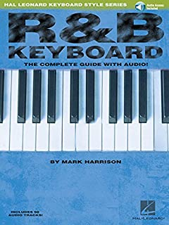 Funk Keyboards The Complete Method Pdf