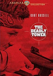 Deadly Tower (1976 Tvm) (B0033YFI6Q) | Amazon Products