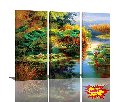 Home Decor Canvas Wall Art 3 Pieces Large Size Canvas Prints