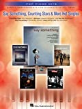 Say Something, Counting Stars and More Hot Singles, Hal Leonard Corp., 1480382329