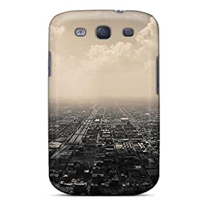 Hot Tpu Cases Covers Compatible With Galaxy S3, A Good Gift For Friend