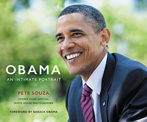 Pdf eBooks Obama: An Intimate Portrait