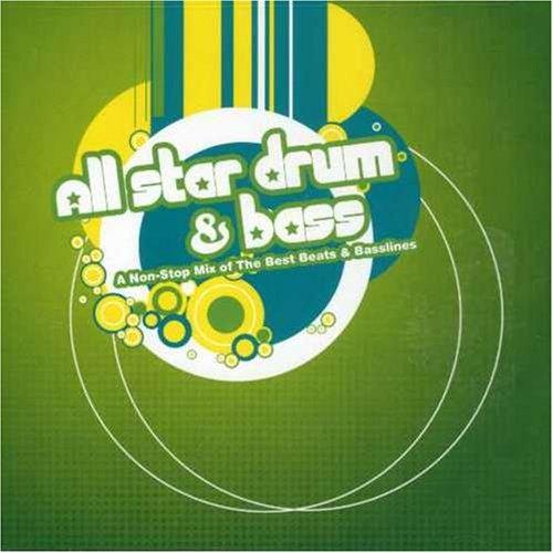 All Star Drum & Bass                                                                                                                                                                                                                                                    <span class=