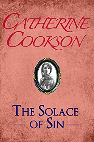 book cover of The Solace of Sin