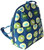 Lassig Cooler Backpack (Blue)