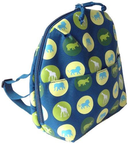 Lassig Cooler Backpack (Blue) by BagLand
