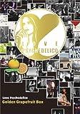 GOLDEN GRAPEFRUIT BOX [DVD]