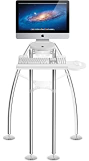 Amazoncom Rain Design iGo Desk for iMac 2427 Inches Sitting