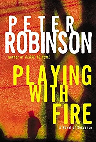 book cover of Playing with Fire